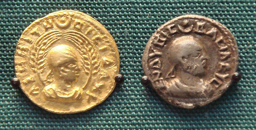 aksum coins