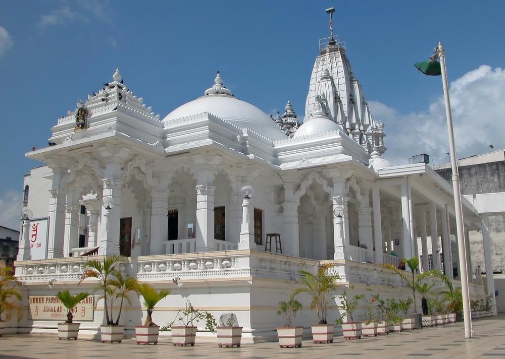 mombasa jain temple