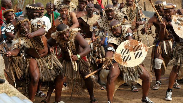 zulu group normal