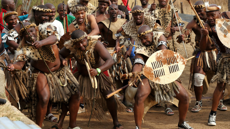 zulu people The zulu are a traditional hunter-gathering ethnic group in south africa zulus are the largest black group inside south africa cattle have always been the primary form of subsistence for this group though many zulus live in urban areas, there is a steadfast movement to embrace traditional culture.