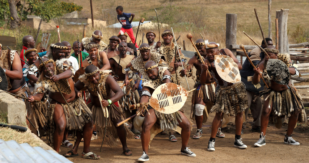 zulu group