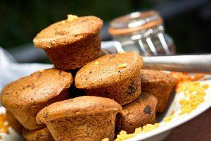 Freshly baked cakes (Stuart Butler)