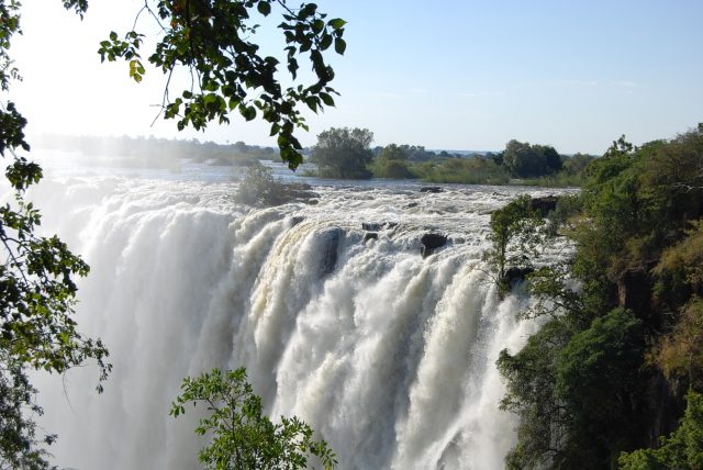 ways to see victoria falls