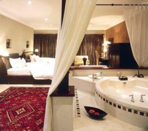 Courtesy of Sante Hotel & Spa