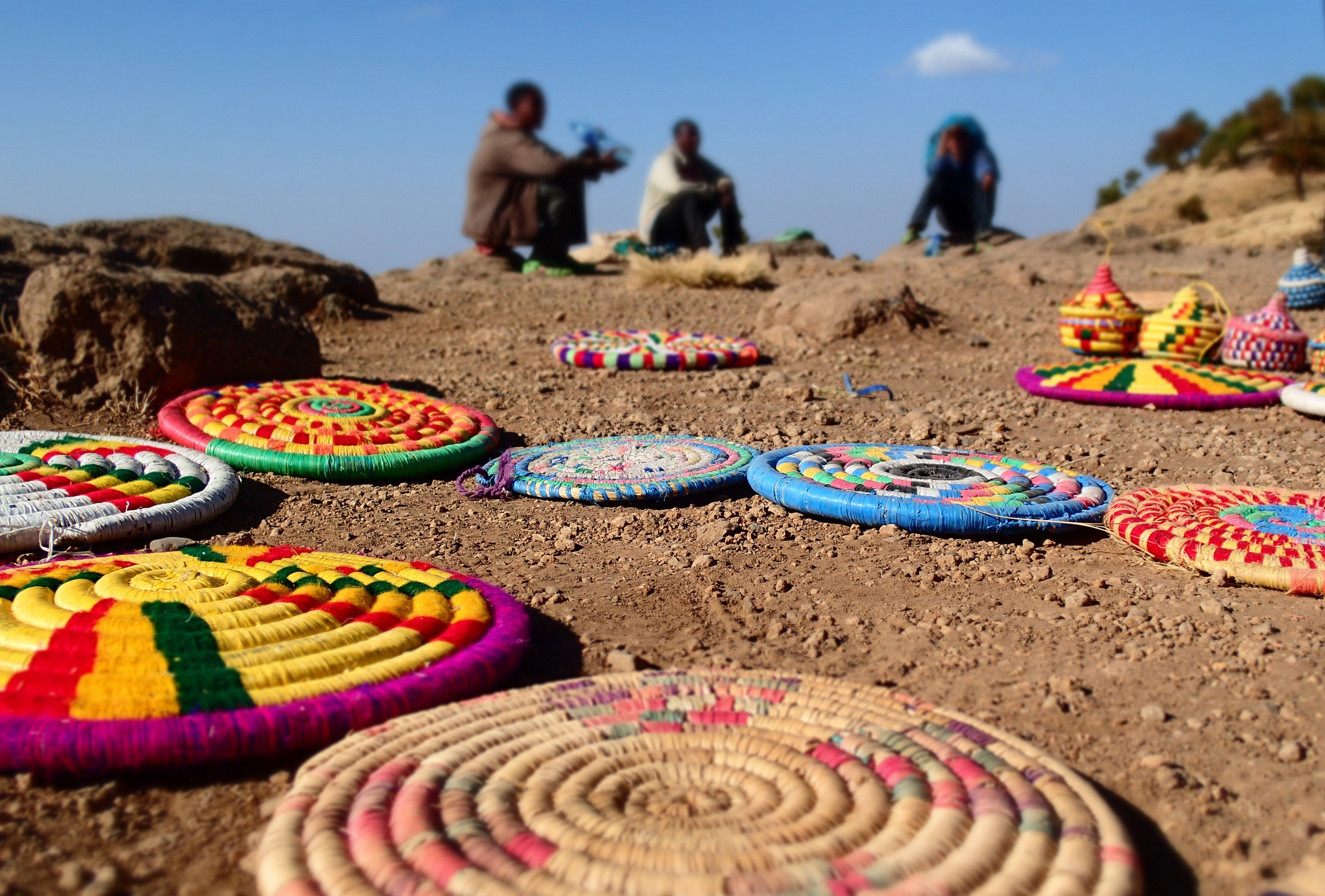 The Top Souvenirs To Take Home From Ethiopia | AFKTravel
