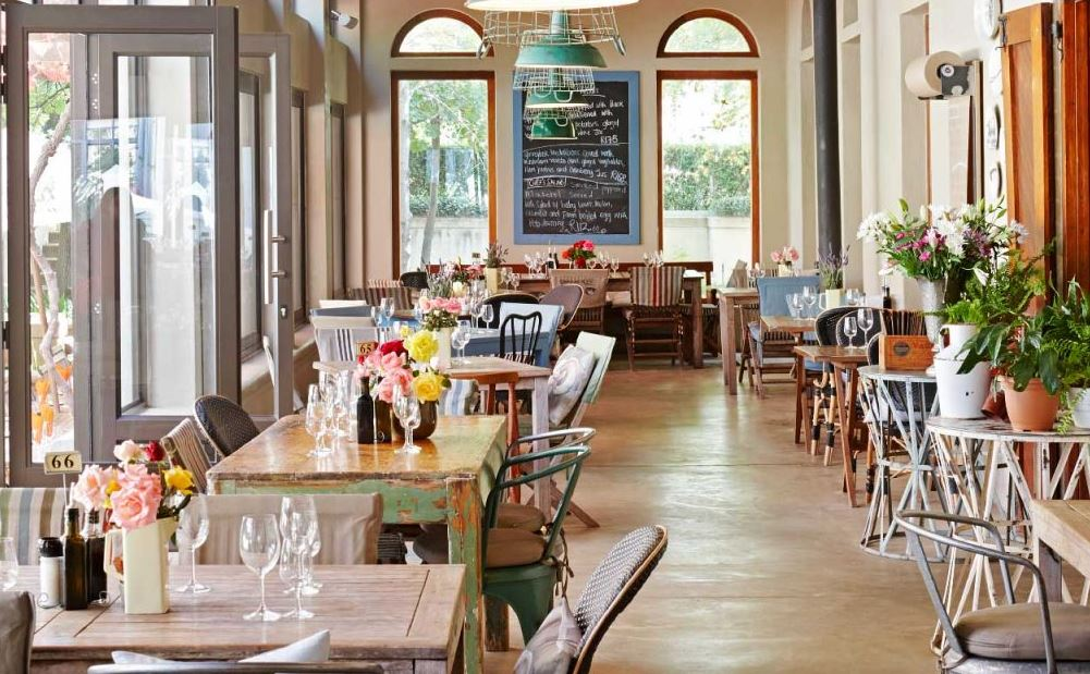 Best Restaurants In Paarl South Africa Afktravel