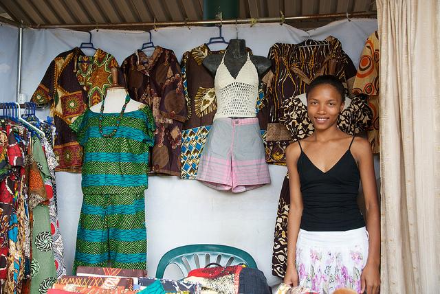 maputo clothes