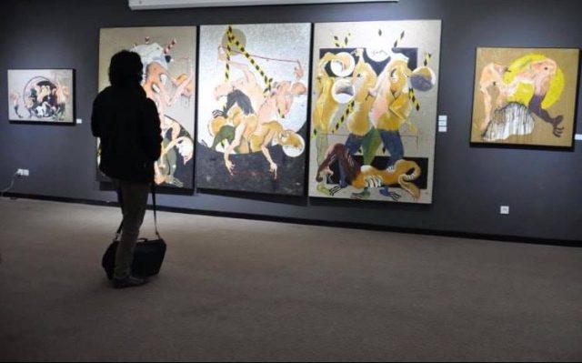 6.4 gallery
