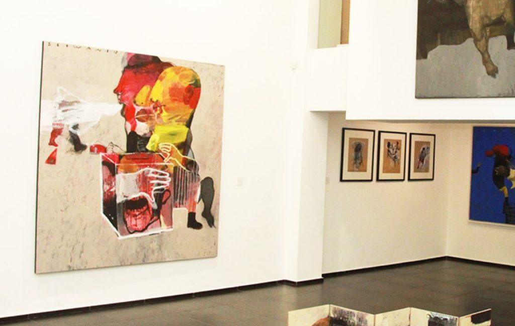 matisse art gallery