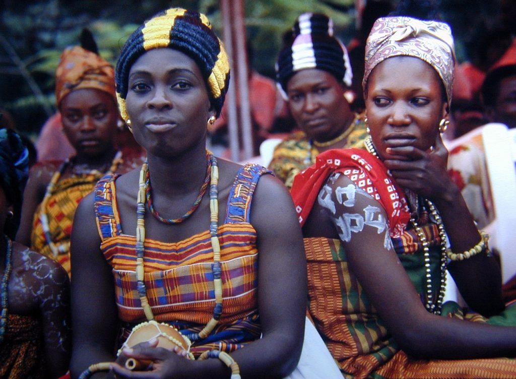 ghana from demand africa