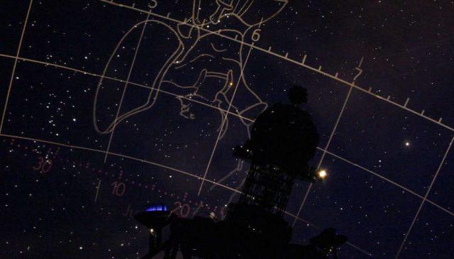 wits planetarium