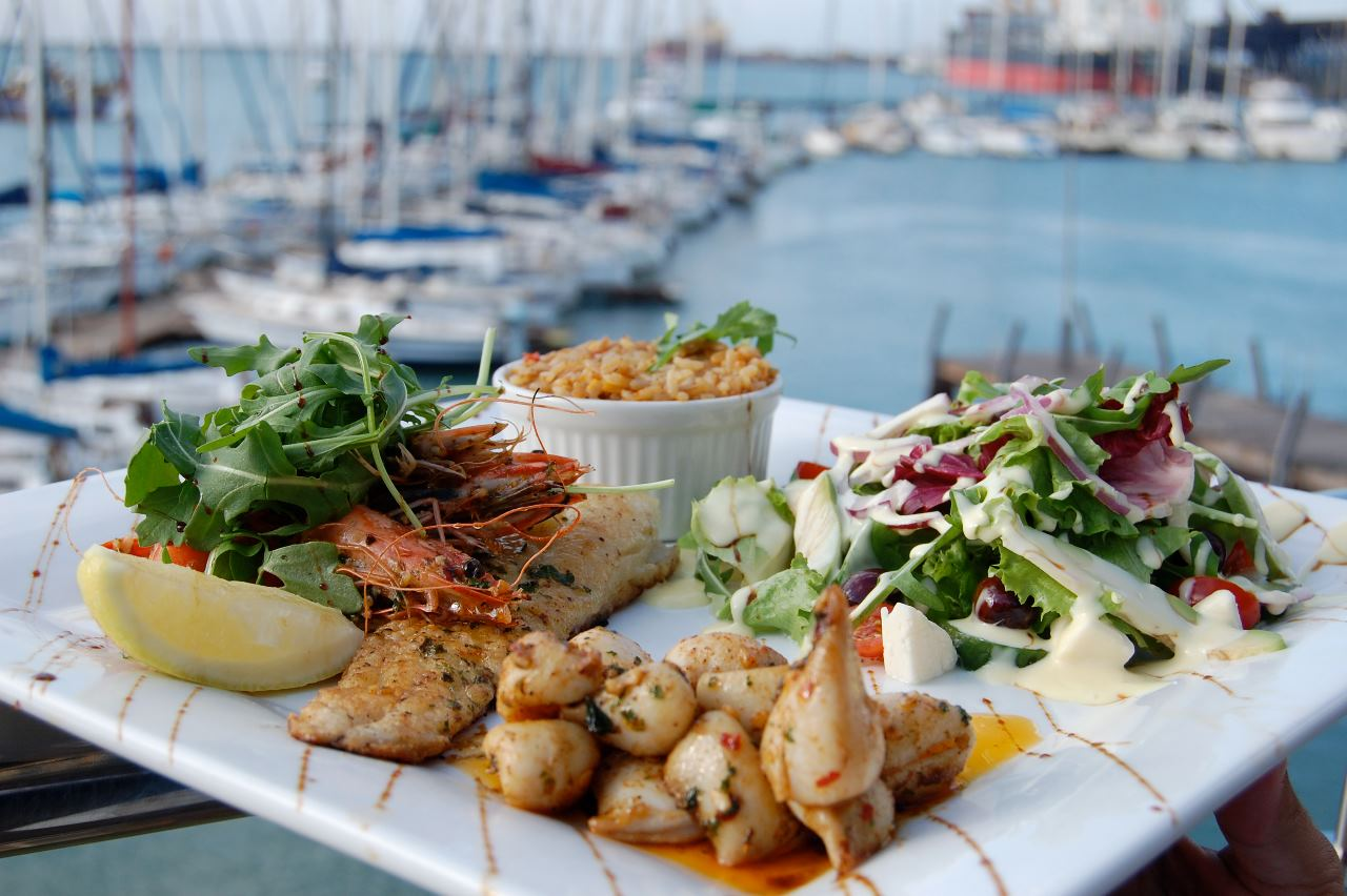 The Top Seafood Restaurants In Port Elizabeth Afktravel