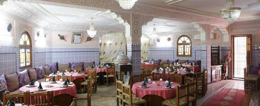 restaurant salma