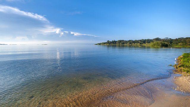 rubundo island