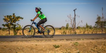 biking malawi