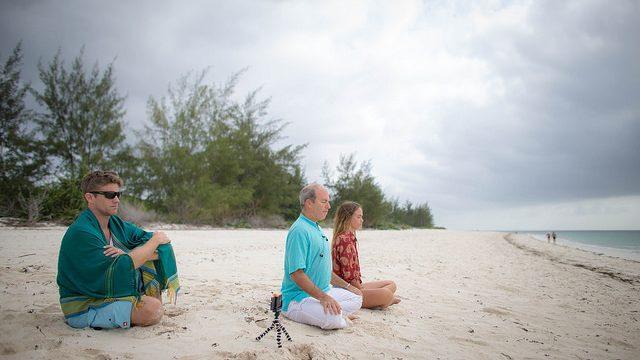 yoga kenya