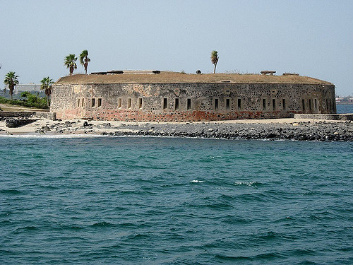 goree island https://www.flickr.com/photos/attawayjl/3335650716